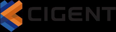 Cigent Logo