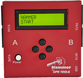 Hammer by CPR Tools