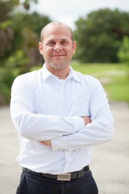 Tony Fessel